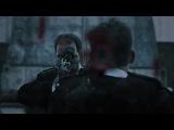 Тупик / Dead Set [серия 3] (2008) [минисериал]